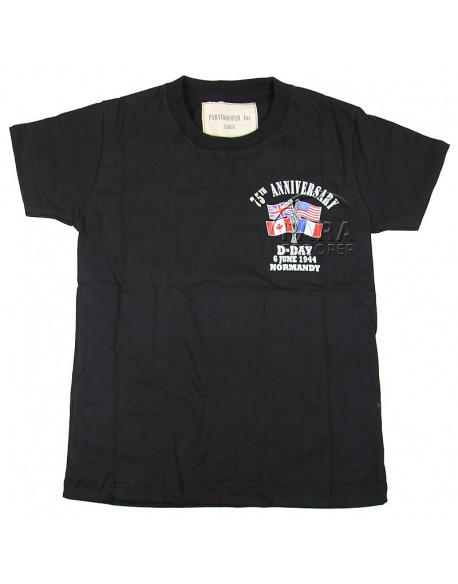 T-Shirt, 75th Anniversary, Official, kids