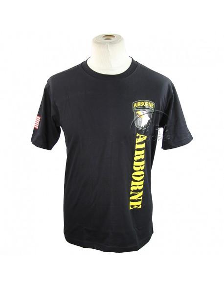 T-shirt, 101e Airborne