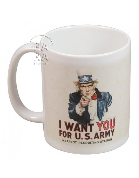 Mug I Want You