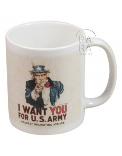 Mug, US Navy