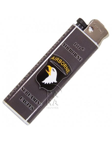 Lighter 101st Airborne Division