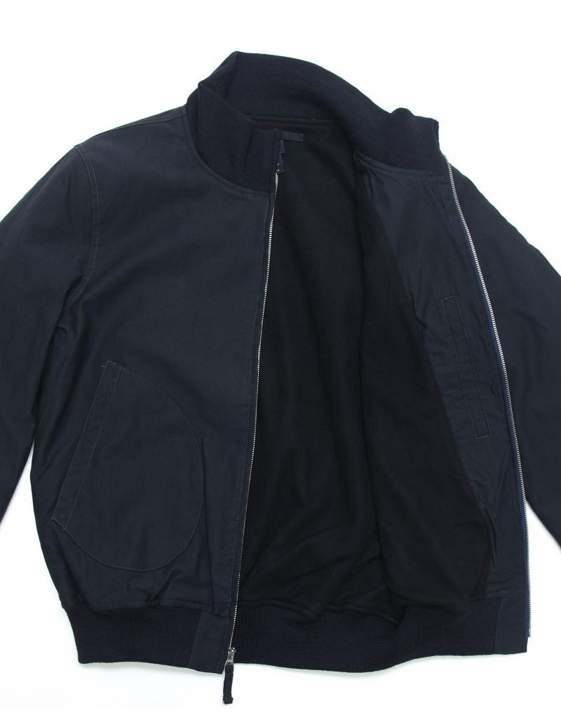 Jacket Zip Deck Us Navy Usa Import Paratrooper