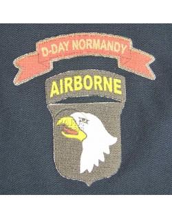 Polo Staff/Sergeant, 101e Airborne, kids