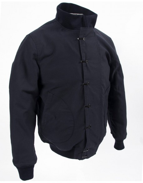 Jacket, Hook, Deck, US Navy, USA Import