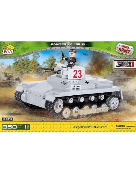 Lego Panzer I Ausf. B