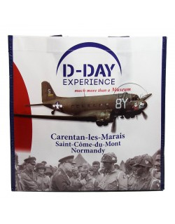 Shopping bag, D-Day Experience