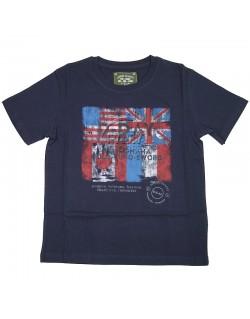 T-Shirt, D-day, vintage, enfant