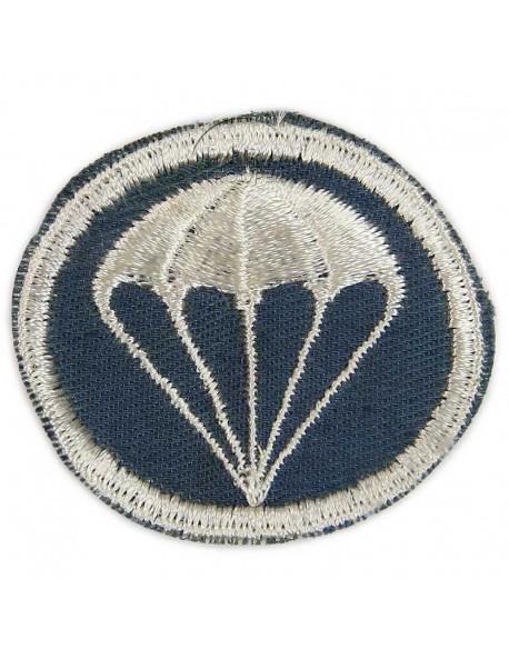 Patch, Cap, Twill, Parachutist