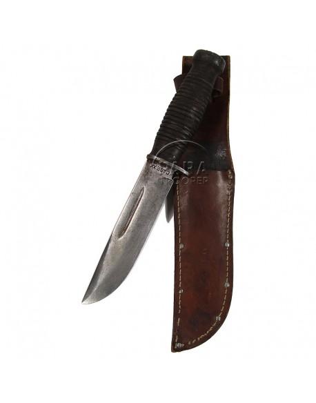Couteau de combat CASE XX