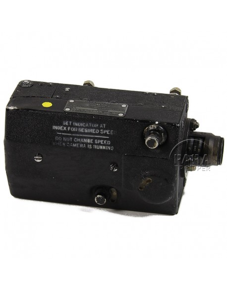 Camera gun, AN-N6