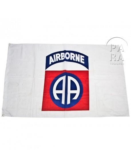 Drapeau 82e Airborne Division