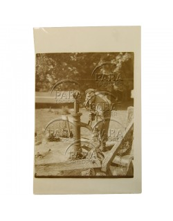 Photo,Identified, Carentan, 1944