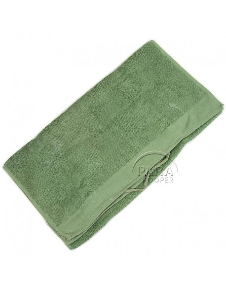 Towel, US, OD