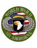 Pièce, 3D, 101e Airborne Division