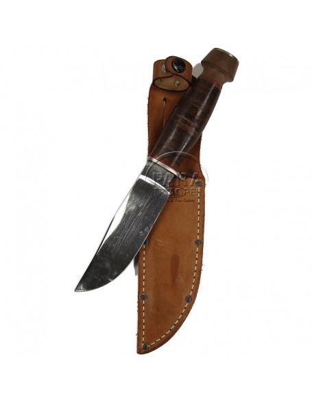 Couteau de combat RH34, PAL
