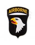 Autocollant 101e Airborne Division