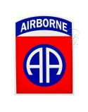 Sticker, 82nd Airborne Division