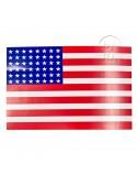 Sticker, 48 stars US flag