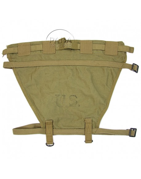 Pack, Carrier, M-1928, British Made, 1944