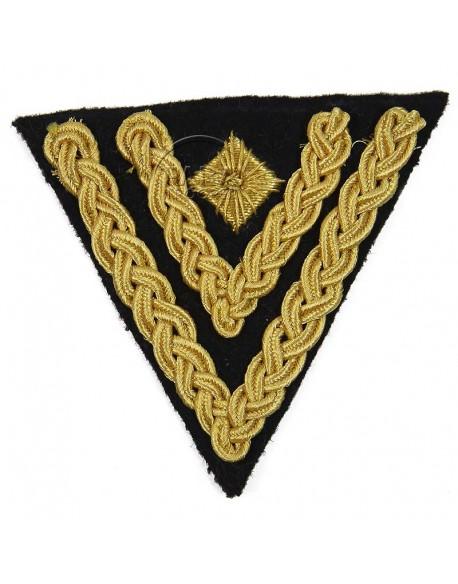 Grade en tissu d' Oberstabsgefreiter, Kriegsmarine