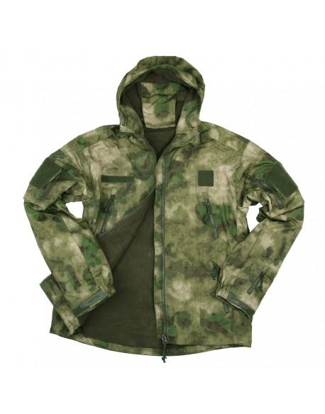 Veste US Army camouflée, ICC/FG
