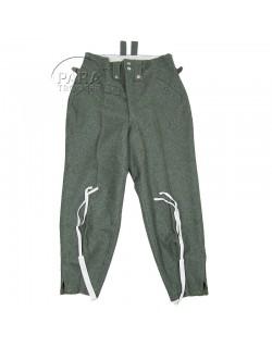 Pantalon WH M-1943