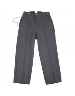 Trousers, Pattern 1940, LW