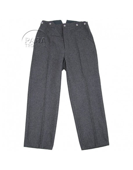 Pantalon LW, bleu, M-1940