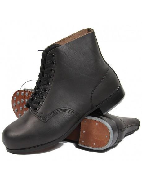 Boots, Combat, German