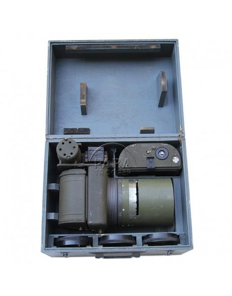 Caméra Type K-24, USAAF