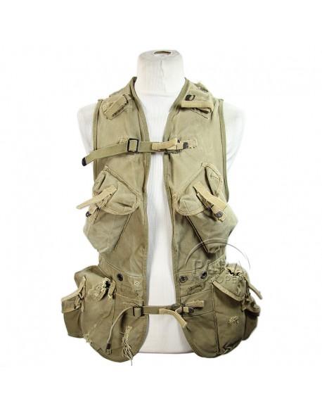 Jacket, Assault, khaki, Harian, 1944