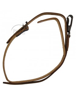 Strap, Leather, Canteen