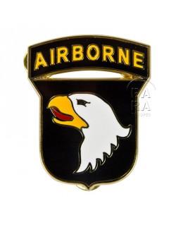 Crest (Large), 101st Airborne