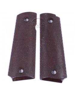 Plaquettes bakélite pour pistolet M1911A1
