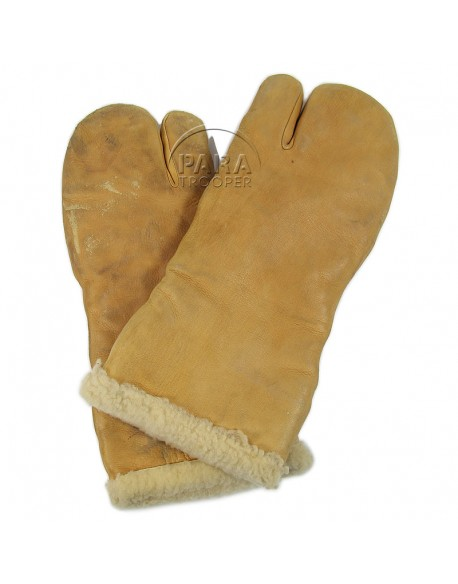 Gloves, Leather, Bomber, Type A-9A, USAAF