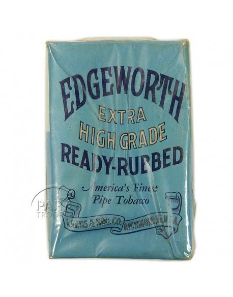 Box, American Tobacco, Edgeworth
