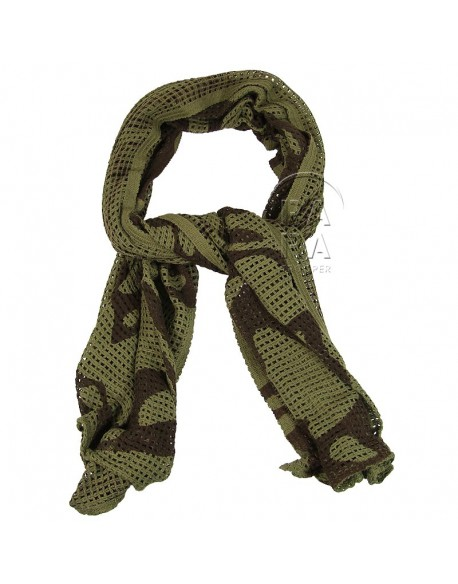 Scarf, Camouflaged, British, luxe