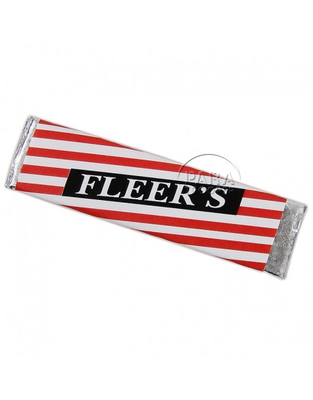 Chewing-gum, Fleer's