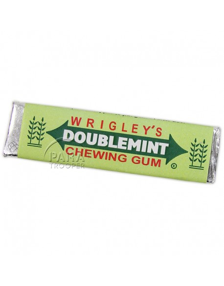 Chewing-gum Wrigley's, Doublemint