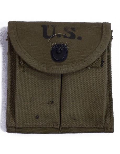 Porte-chargeurs carabine USM1, 1943, GEN. S. CORP.
