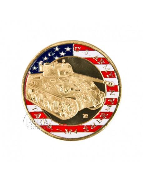 Coin, Sherman
