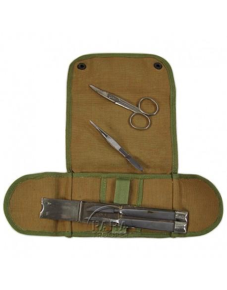 Kit medical officier US
