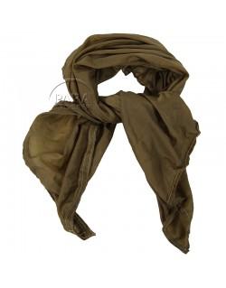 Scarf, Parachute, Khaki