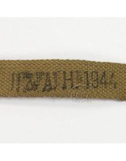 Strap, multi-function, British, 1944