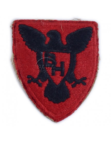 Insigne, 86e Division d'Infanterie