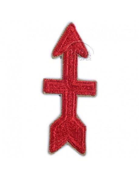 Insigne, 32e Division d'Infanterie