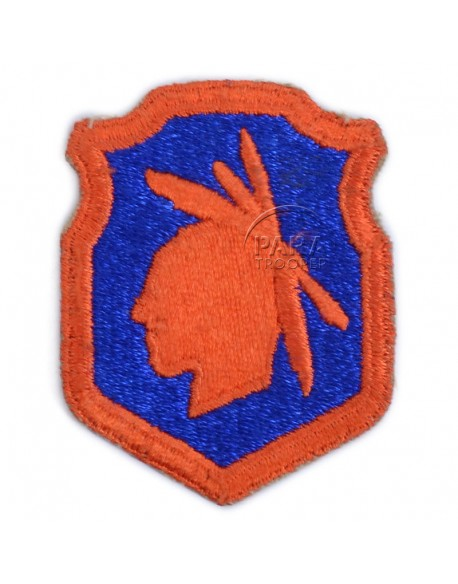 Patch, 98th Infantry Division