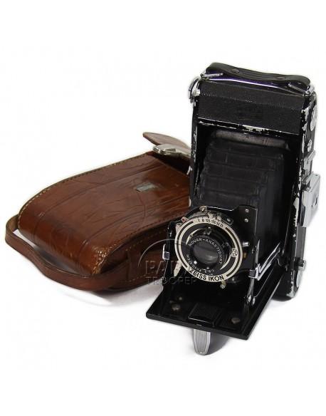 Camera, Zeiss Ikon, 1938