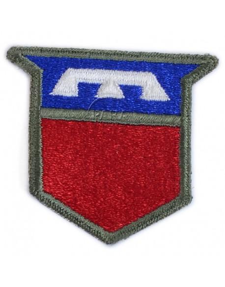 Insigne, 76e Division d'Infanterie