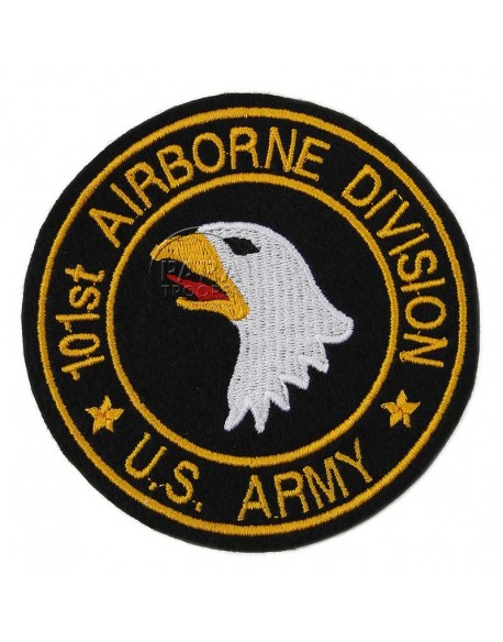 Pocket patch 101st Airborne Division